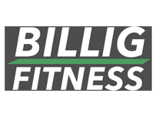 Billig Fitness Rabatkoder