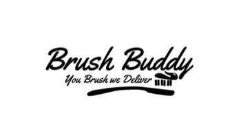 Brush Buddy Rabatkode