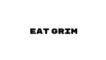 EAT GRIM Rabatkode
